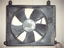 Вентилятор основного радиатора : 96184136 для автомобиля Daewoo Lanos