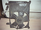 Вентилятор кондиционера : 96182264 для автомобиля Daewoo Leganza