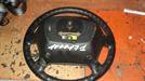 Руль в сборе с подушкой безопасности для автомобиля Kia Rio