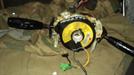 Переключатель подрулевой в сборе с clock spring : 0K30C66120B для автомобиля Kia Rio