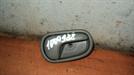 ручка пассажирской двери внутренняя для автомобиля Kia Rio