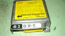 Электронный блок управления системой безопасности (air bag) : 0K32B677F0 для автомобиля Kia Rio