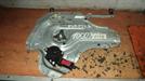 Стеклоподъемник с мотором пассажирской двери для автомобиля Hyundai Elantra