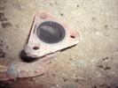 глушитель средняя часть  для автомобиля Daewoo Matiz