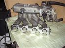 впускной коллектор(Под газ) для автомобиля Hyundai Elantra