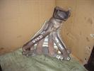 Выпускной коллектор (без катализатора) для автомобиля Kia Magentis