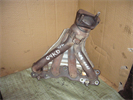 Выпускной коллектор (без катализатора) для автомобиля Kia Sportage