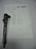 Форсунка дизельная электронная CRDI : 33800-4a310 для автомобиля Kia Sorento