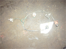 Проводка стоп-сигнала для автомобиля Kia Picanto