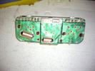 Приборная панель, шиток приборов для автомобиля Daewoo Nexia