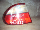 фонарь задний левый для автомобиля Daewoo Lanos