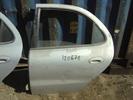 Дверь задняя левая для автомобиля Hyundai Lantra J2
