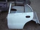 Дверь задняя левая для автомобиля Hyundai Accent