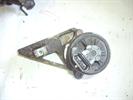 Клапан ЕГР для автомобиля Chevrolet Evanda