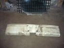 усилитель заднего бампера для автомобиля Kia Shuma 2