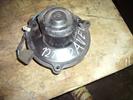 Вентилятор печки для автомобиля Kia Avella