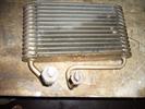 Радиатор кондиционера, салонный для автомобиля Daewoo Nexia