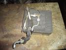 Радиатор кондиционера, салонный для автомобиля Daewoo Matiz