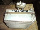 Радиатор кондиционера, салонный для автомобиля Daewoo Leganza