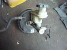 Вакуумный усилитель тормозов и главный тормозной цилиндр для автомобиля Hyundai Matrix