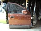 дверь передняя правая для автомобиля Hyundai Santa fe