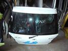 крышка багажника со стеклом для автомобиля Daewoo Matiz