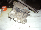 Блок АБС для автомобиля Chevrolet Lanos