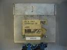 Электронный блок управления двигателем : 16246137 для автомобиля Chevrolet Lanos