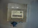 Электронный блок управления двигателем : 16246137 для автомобиля Daewoo Lanos