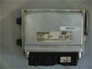 Электронный блок управления двигателем : 3910523210 для автомобиля Hyundai Getz