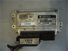 Электронный блок управления двигателем : 3911022500 для автомобиля Hyundai Accent