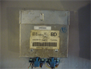 Электронный блок управления двигателем : 16240279 для автомобиля Chevrolet Lanos