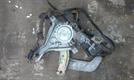 Стеклоподъемник задний правый электрический в сборе для автомобиля Daewoo Nexia