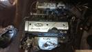 Двигатель в сборе : G4FK для автомобиля Hyundai Lantra J1