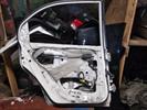 Дверь задняя левая, уценка  для автомобиля Hyundai Sonata 5