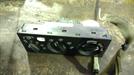 Блок управления отопителем (блок комфорта) для автомобиля Daewoo Nexia