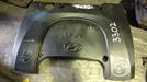 Декоративная крышка двигателя для автомобиля Hyundai Santa fe