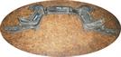Балка подмоторная (подрамник) для автомобиля Kia Sephia
