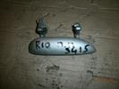 Ручка двери наружняя задней правой двери для автомобиля Kia Rio