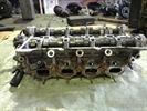 Головка блока цилиндров в сборе (ГБЦ) : (на трамблерный двигатель) для автомобиля Kia Sephia