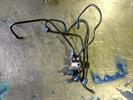 Топливные трубки (трубки ТНВД) : комплект для автомобиля Hyundai Galloper