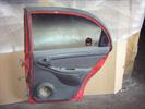 Дверь задняя правая для автомобиля Chevrolet Lanos