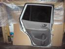 Дверь задняя левая для автомобиля Hyundai Santa fe