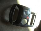 Консоль торпедо передняя для автомобиля Chevrolet Spark