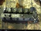 Клапанная крышка (крышка ГБЦ) : D27DT Xdi для автомобиля SsangYong Kyron