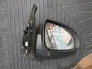 Зеркало боковое правое (с повторителем) : 6 контактов для автомобиля Kia Picanto