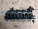 Головка блока цилиндров двигателя в сборе : D4BH для автомобиля Hyundai Terracan