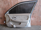 Дверь передняя правая для автомобиля Kia Spectra