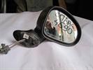 Зеркало правое механическое для автомобиля Chevrolet Spark