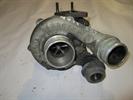Турбина (турбокомпрессор) : 6650901180 для автомобиля SsangYong Kyron